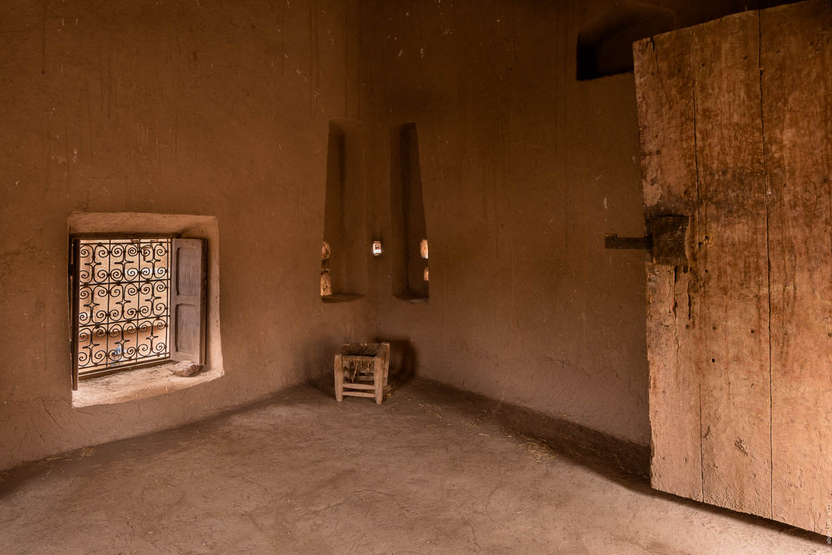 Kasbah Amridil room