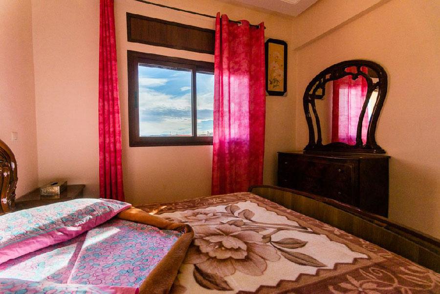 Residence Bab El Janoub - Ouarzazate